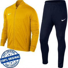 Trening Nike Academy pentru barbati - trening original - treninguri barbati - Trening barbati Nike, Marime: M, L, XL, XXL, Culoare: Din imagine, Poliester