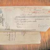 Set 4 Polite Dacia 1931+4 Certificate Zdrenghea Alexandru.