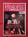 (D) - Revista Historia Special nr. 7 / iunie 2014, Brancoveanu, De ce l-au ucis?