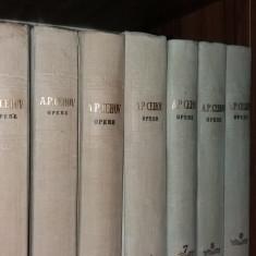 A. P CEHOV - OPERE - 7 VOL.