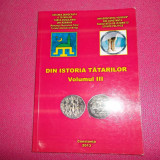 Din Istoria tatarilor, volumul 3 - Istorie