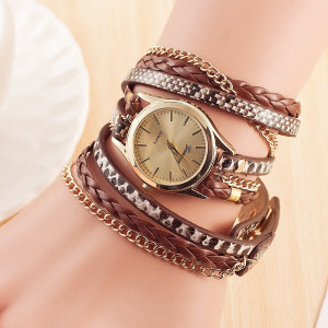 CEAS Casual Elegant Dama Geneva Bracelet Tip Bratara 5 CULORI NOU