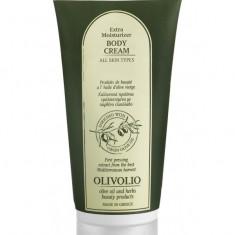 Olivolio Body Cream