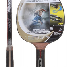 Waldner 1000 Table Tennis Paddle