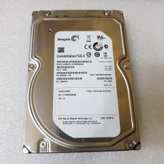 Hard disk 3Tb Seagate ST33000650NS 3TB 7200 RPM - teste reale, Peste 2TB, SATA 3, 64 MB