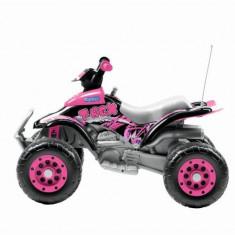 CORRAL T-REX PINK - Masinuta electrica copii