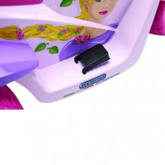 RAIDER PRINCESS - Masinuta electrica copii