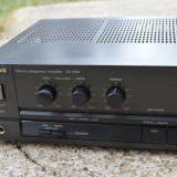 Amplificator Technics SU-600 - Amplificator audio