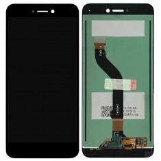 Ansamblu Lcd Display Touchscreen touch screen Huawei P9 Lite 2017 Black Negru - Display LCD
