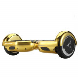 "Hoverboard XPLORER BOARD CITY 6"" - GOLD"