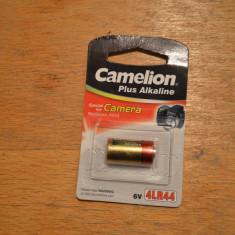 Camelion 4LR44 (Equivalent 28L Duracell) - Baterie Aparat foto