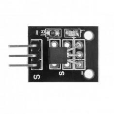 Senzor de temperatura DS18B20 shield arduino avr pic stm