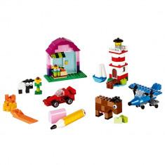 LEGO® Classic Cărămizi creative 10692