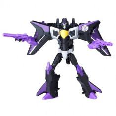 Robot Transformers Warriors Class Skywarp - Figurina Povesti Hasbro