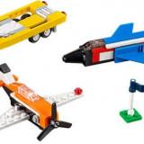 LEGO® Creator spectacolul aeronautic 31060
