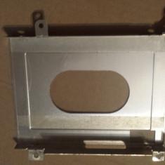 Caddy suport hard disk Acer aspire one zg8 A0531h 531h + 4 suruburi - Suport laptop