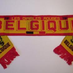 Fular fotbal - BELGIA
