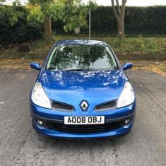 Dezmembrez Renault Clio 3 1.2 benzina 2008 - Dezmembrari Renault