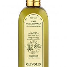 Olivolio Balsam pentru Par uscat deteriorat