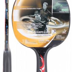 Young Champs 300 Paleta tenis de masa - Paleta ping pong Donic