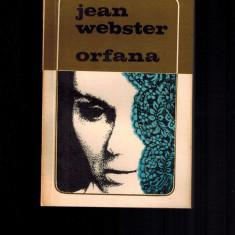 Jean Webster - Orfana /taicutul picioare lungi, vezi foto - Roman