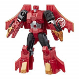 Figurina Transformers RID Twinferno, Hasbro