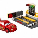 LEGO® Juniors Lansatorul De Viteza Fulger McQueen 10730