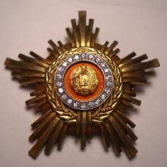 Ordinul Steaua Romaniei RPR Clasa a 2 a