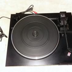 PICK-UP SANSUI P-D15 AUTOMATIC DIRECT DRIVE - Pickup audio