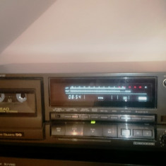 Technics RS-BX727 - Deck audio