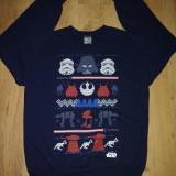 Bluza Star Wars marimea S - Bluza barbati, Marime: S, Culoare: Din imagine