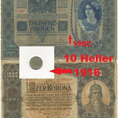 Vand bani vechi, monede vechi romanesti si straine, numismatica - Moneda Romania