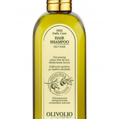 Olivolio Sampon Oily