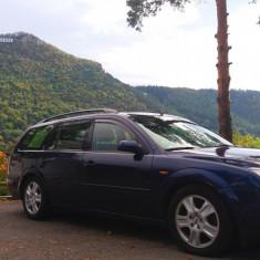 Vand Ford Mondeo Ghia benzina+gpl ., An Fabricatie: 2001, 273000 km, 1798 cmc