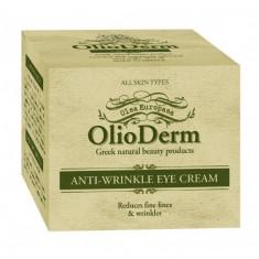 OlioDerm Anti-Wrinkle Eye Cream