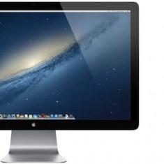 Monitor Apple Thunderbolt 27 inchi - Monitor LED