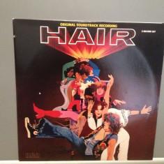 HAIR - Original Soundtrack Recording -2LP SET (1979/RCA/RFG) - VINIL/Analog/ - Muzica soundtrack rca records