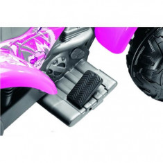 Corral Bearcat Roz - Masinuta electrica copii