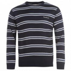 Bluza Pulover Barbati Pierre Cardin Stripe original - marimea XL - Bluza barbati, Culoare: Din imagine