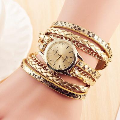 CEAS Casual Elegant Dama Geneva Bracelet Tip Bratara 5 CULORI NOU foto