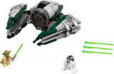 LEGO® Star Wars ™ Yoda Jedi Starfighter™ 75168