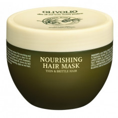 Olivolio Hair Mask Nourishing