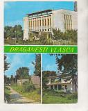 bnk cp Draganesti Vlasca - Vedere - circulata