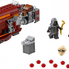 "LEGO® Star Wars Rey""s speeder™ 75099"