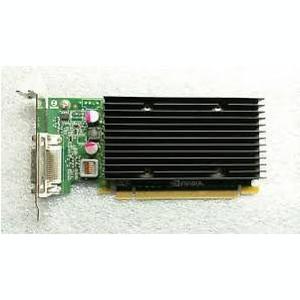 Placi video low profile Nvidia Quadro NVS300,  512 mb, garantie 6 luni