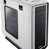 Carcasa Corsair Graphite 600T Special Edition fara sursa - Carcasa PC