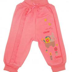 Pantaloni corai pentru bebelusi HF156, Marime: 1-3 luni, 3-6 luni, 6-9 luni