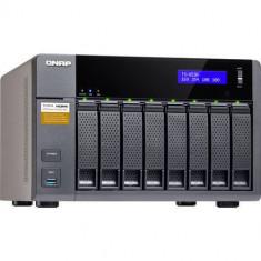 NAS Qnap TS-853A-8G Intel Celeron N3060 1.60GHz 8 Bay 4 x USB 4 x LAN