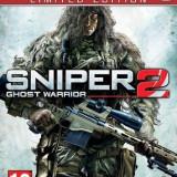 Sniper Ghost Warrior 2 Limited Edition XB360 - Jocuri Xbox 360