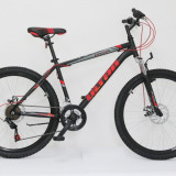 "Bicicleta Sport Bike 26"" -echipare Shimano, 19, 21"